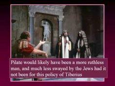 Politics of the Crucifixion