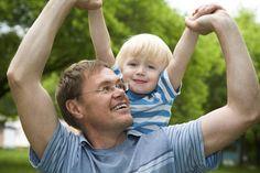 Ein achtfacher #Vater über die Herausforderung, Vater zu sein.