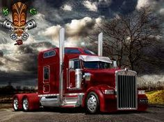 kenworth - www.youtruckme.com