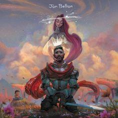 Jon Bellion - All Time Low (New Mix) [Single] (2016)