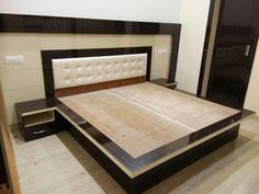 Bedroom beds n wardrobes Bedroom Cupboard Designs, Wardrobe Design Bedroom, Bedroom Bed Design, Bedroom Furniture Design, Bed Furniture, Simple Bed Designs, Bed Designs With Storage, Double Bed Designs, Box Bed Design