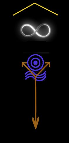We use this symbol in our spiritual money manifesting practices.