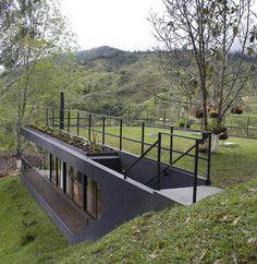 Hotel Finca el Retorno by G Ateliers Architecture (US) Dailytonic @ Dailytonic