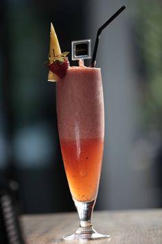 Strawberry Pinaple by Balboni