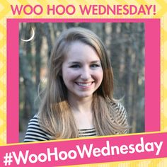 #WooHooWednesday Rachel Vargo (Miami-Ohio) was selected as a 2014 Woodrow Wilson Fellow! Rachel is now studying at the University of Cincinnati, working toward her master's in curriculum and instruction. As a Woodrow Wilson Fellow, Rachel gets a $30,000 stipend to help her pay for school and in-turn, she will teach at a low-income school in Ohio following her master's program. Congrats, Rachel!