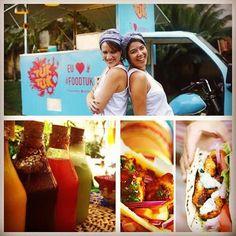 Até às 14h o @querotuktuk estará na Ferreira Costa da Imbiribeira vendendo os sandubas delicia com nossos sucos bem geladinhos!  by organico22