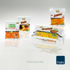 AGRICOLA BOSCOLO - Food packaging design  Scopri il pack che abbiamo pensato per questo prodotto novità e guarda tutta la linea di prodotti!  Vai al sito e scopri i nostri progetti  www.studioimagina.com Fresco, Web Design, Packaging, Breakfast, Food, Morning Coffee, Fresh, Design Web, Wrapping