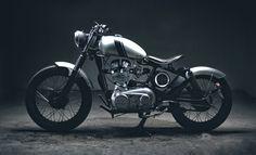 Fahim // Thunderbird 350cc