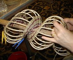 North Carolina Basketmakers Association Convention