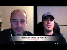 FIREHOUSE's Bill Leverty - Dec. 28th 2013 interview