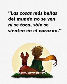 Petit Prince Quotes, Little Prince Quotes, The Little Prince, Motivational Phrases, Inspirational Quotes, Beautiful Places Quotes, Place Quotes, Frases Love, Love Phrases