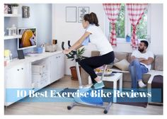 Find the best exercise bike for your home gym. Top rated exercise bikes for…