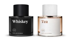 Commodity - Simplifying the Perfume Experience