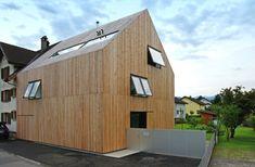 Haus Stemmer, Weiler | Vorarlberger Holzbaukunst