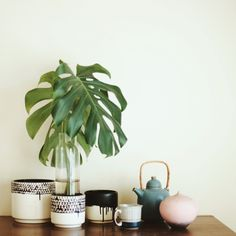 NEW CERAMIC GOODS IN THE SHOP - OLD BRAND NEW