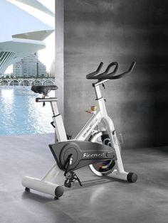 Firenza, indoor cycling