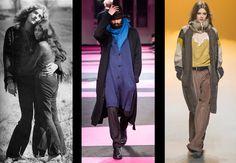 Moda e musica: lo stile country-rock di Maureen Wilson e Robert Plant