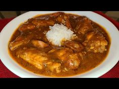 Creole Spice, Sausage Stew, Creole Cooking, Cornbread Casserole, Seafood Gumbo, Soups And Stews, Great Recipes, Food To Make, Chicken Recipes