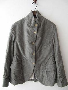Paul Harnden jacket that I would quite possibly walk over hot coals for.  And I…