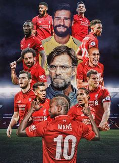 Soccer Tips. One of the greatest sporting events in the world is soccer, also called football in a lot of countries. Ynwa Liverpool, Salah Liverpool, Liverpool Players, Liverpool Fans, Liverpool Football Club, Liverpool Fc Wallpaper, Liverpool Wallpapers, Liverpool Champions League Final, Juergen Klopp