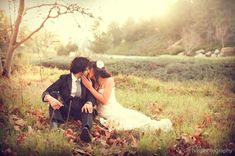 Wedding Photography Ideas : Vis Photography