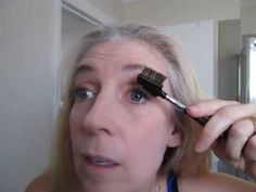 THe Fabulous Younique Lash comb and how to use it : with Paula