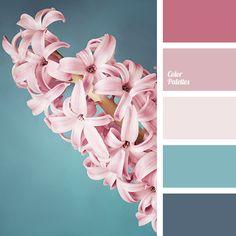Color Palette #3240