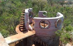 Ecoespaço Torre de Barro | Fotos