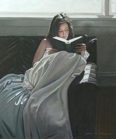 Women Reading - thomerama: Eric G. Thompson