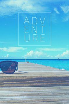Adventure – Faded Days