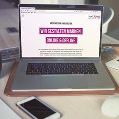 Texte für neue Website schreiben.  #nxi #nextidea #werbeagentur #advertising #werbung #design #website #internet #www #responsive #marketing #branding #entrepreneur #new #redesign #ideas #goals #internetmarketingentrepreneur