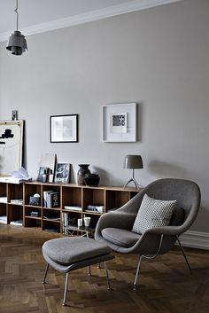 T.D.C: Low Level Bookshelves