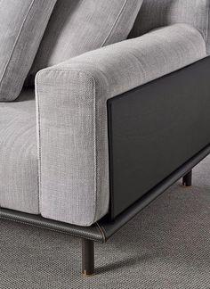U Haul Furniture Dolly Sofa Furniture, Furniture Making, Furniture Design, Furniture Dolly, Modern Sofa Designs, Best Leather Sofa, Living Room Sofa Design, Curved Sofa, Wood Sofa