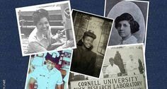 Hilda Bastian is pushing to uncover images of women scientists of color. She has helped uncover more than 20 pictures in just a few weeks.