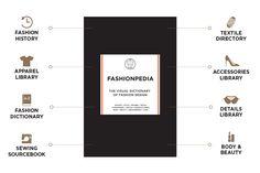 FASHIONPEDIA - The Ultimate Fashion Bible by Fashionary International Ltd — Kickstarter