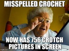 Make sure you check out my 3rd from last post so you can vote on which item you want in my giveaway you have until Monday     #crochet #memes #crochetmeme #stylecraft #stylecraftspecialdk #crochetlove #crochetaddict #instagood #instadaily #instacrochet #hookedwithcrochet by hooked.with.crochet