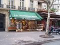 Locations of Vaissellerie shops - to buy homegoods in paris including porcelain and le creuset