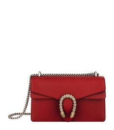 Gucci Medium Dionysus Shoulder Bag available to buy at Harrods. Shop women   designer accessories online and earn Rewards points. 5e34b1943d8a
