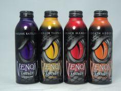 Venom Energy Drink