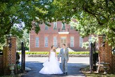 Coxhall Gardens and Mansion | The Ritz Charles