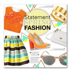 Top Fashion Sets for Mar 14th, 2015