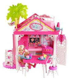Barbie Chelsea Doll and Clubhouse Playset Mattel http://www.amazon.com/dp/B00EVTF3OO/ref=cm_sw_r_pi_dp_4Eqdub1Y7QEHR