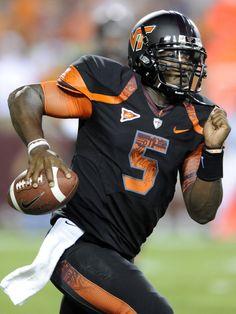 Virginia Tech Hokies football uniforms