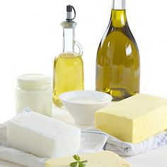 Eating the Right Kinds of Fats