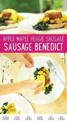 Apple Maple Veggie S