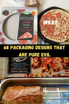 Here you will find a compilation of 68 products that were shared online by people who were deceived and wanted to raise some awareness among their fellow-consumers.