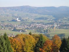 Asiago, Italy (less than an hour away from Vicenza)
