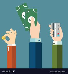 Money in hands icons Royalty Free Vector Image , Real Estate Icons, Real Estate Logo Design, Money Background, Background Ideas, Free Vector Images, Vector Free, Hands Icon, Money Pictures, Baby Icon
