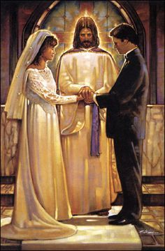 Ron DiCianni - The Covenant of marriage