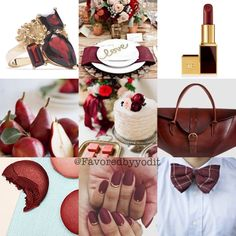 Its Official! Pantone has released Marsala as the Color of the Year! Check out Our Marsala Wedding Inspiration Board  Wedding board , Inspiration, Colors for Fall & Spring 2015 Pantone weddings, Habesha wedding planner